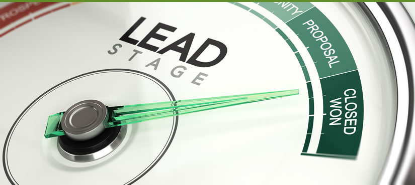 marketing automation lead funnel